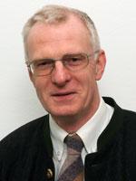 Prof. Dr. Christoph Levin Emeritus